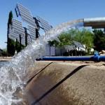 Sistemas Fotovoltaicos de Bombeamento