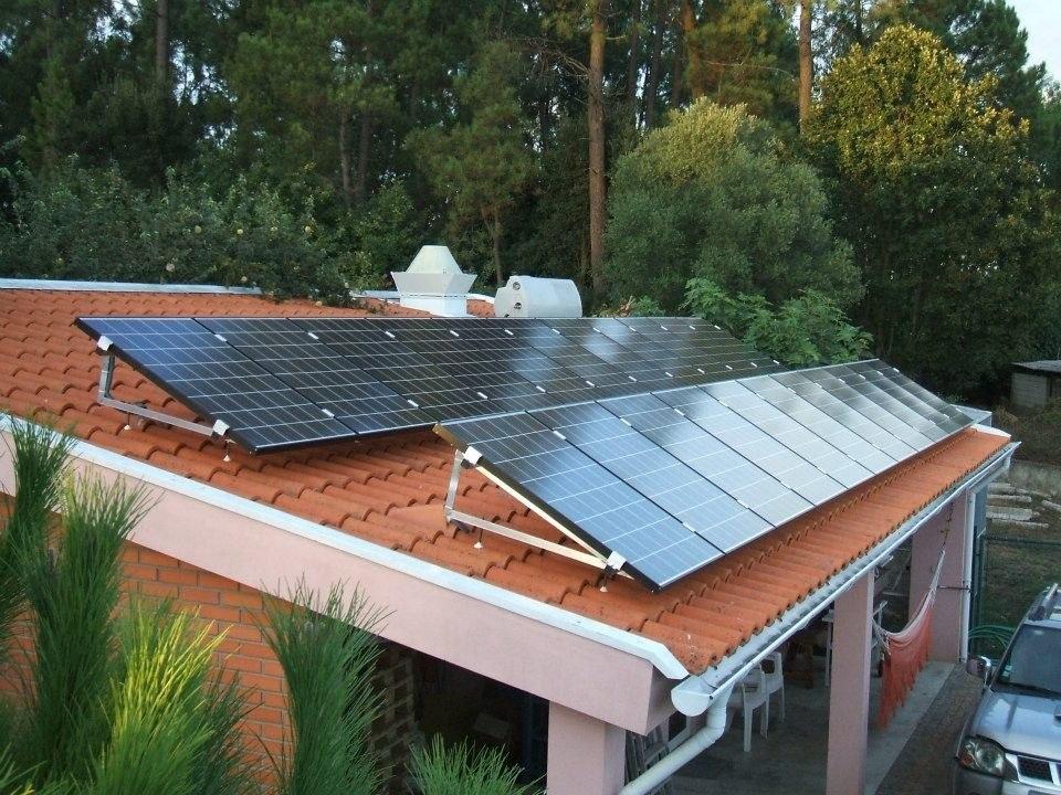 Sistemas Fotovoltaicos Isolados (SFI)